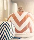 Nunti de toamna: decoratiuni diverse cu dovleac (galeria I)