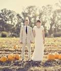 Nunti de toamna: decoratiuni diverse cu dovleac (galeria II)