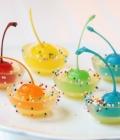 Cocktailuri pentru nunta: Gourmet Jell-o Shots