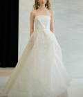 ANGEL SANCHEZ SS13 BRIDAL NEW YORK 4/16/2012