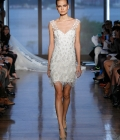 Rochii de mireasa Ines Di Santo: toamna-iarna 2014 Couture