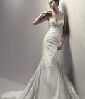 rochie de mireasa model copenhagen