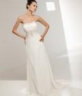 rochie de mireasa model armonia