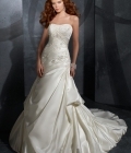 rochie de mireasa model mori-lee-4707