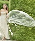 Rochii de mireasa vintage, romantice Claire Pettibone (I)