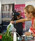 Targul Ghidul Miresei 2012 - Roxana Iliescu