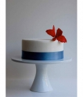 Torturi de nunta in stil minimalist, Maggie Austin