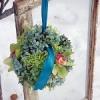 Buchete si aranjamente din flori, materiale naturale sau hartie, sub forma de pomandere