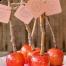 Idei DIY pentru nunta voastra de toamna