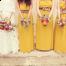 Culori in tendinte pentru nuntile acestui sezon