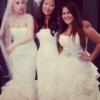 Se marita Lady Gaga? Cumpara-ti o rochie ca a ei!
