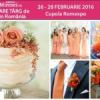 Tendinte Nunti 2016 la Targul Ghidul Miresei Februarie 2016