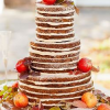 Decoratiuni de sezon pentru torturile de nunta
