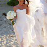 1. nunta Megan Fox si Brian Austin Green