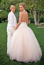Cele mai frumoase rochii de mireasa ale vedet...