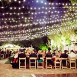Nunta in propria curte este mai ieftina