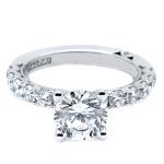 inel de logodna Tacori