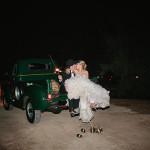 Luna de miere imediat dupa nunta