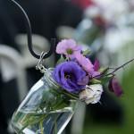 Aranjamente florale simple si altfel de modalitati de asezare a lor