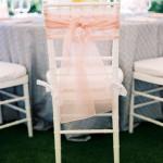 Decoratiuni simple pentru scaune