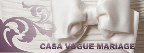 Rochii de mireasa la reducere de la Casa Vogue Mariage