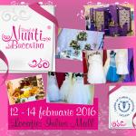 TARGUL DE NUNTI BUCOVINA, Editia a IX-a 12-14 februarie 2016