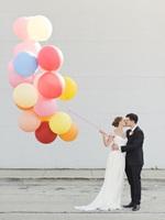 Sunt baloanele lipsite de stil?