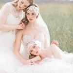coafuri de nunta potrivite cu voalul_poza profil