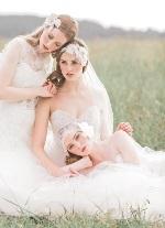 Noutati nunti: Voalul de mireasa si coafurile potrivite