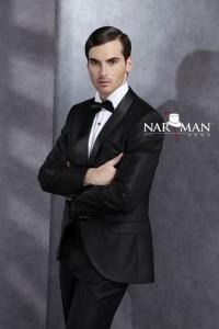 Codul de imbracaminte white tie code dress