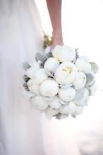 Inspiratii cromatice pentru nunta ta. Albul