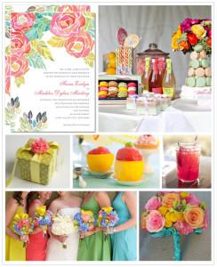 Tendinte decoratiuni nunta 2013