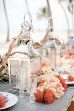Modalitati simple de a-ti decora nunta (parte...