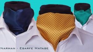 esarfe pentru costumul de mire | accesorii ginere