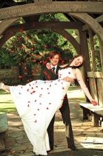 """Noutati nunti: Cel mai frumos produs de nunta: fluturasii din orez """"Rice Butterflies""""!"""