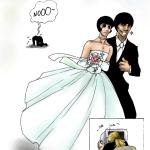 furatul-miresei nunta