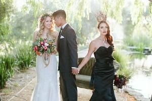 Idei pentru nunti tematice (partea a II-a)