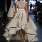 Cele mai sexy rochii de mireasa din colectiile primavara/vara 2014, de la New York