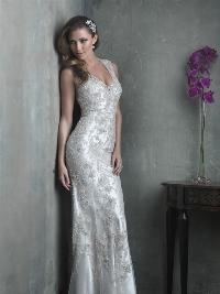 Rochii pentru orice mireasa: Allure Bridals