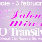 SALONUL MIRESELOR 2013 – 31 ian – 3 feb – EXPO Transilvania – Cluj-Napoca