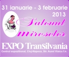 Salonul mireselor 2013 | Targuri nunti Cluj | Expo Transilvania