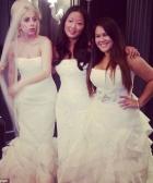 Se marita / casatoreste Lady Gaga?