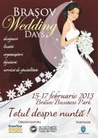 Targul de Nunti Brasov Wedding Days 2013 | Targ de nunta Brasov