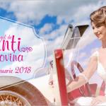 Târgul de Nunţi Bucovina, Iulius Mall Suceava, 9-11 februarie 2018