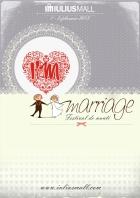 Targuri nunti Timisoara 2013 | Festivalul de nunti IM Marriage Iulius Mall