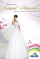 Târgul de Nunți Orașul Mirilor 2013 | Targuri nunti Alba Iulia | Targ de nunta Alba-Iulia 2013