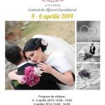 Targul pentru Nunti – Constanta, 4 -6 aprilie 2014