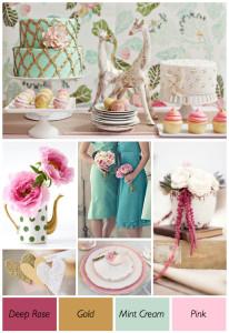 Tendinte nunti 2013 | Sfaturi pentru organizarea nuntii