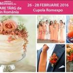 Tendinte Nunti 2016 la Targul Ghidul Miresei ...
